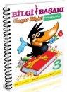 Bilgi Başarı Yayınları 3. Sınıf Hayat Bilgisi Yetenekli Defter