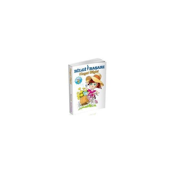 Bilgi Başarı Yayınları 3. Sınıf Hayat Bilgisi Fen Bilimleri