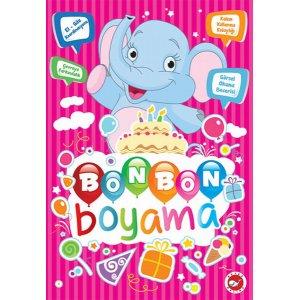Bonbon Boyama