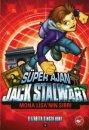 Süper Ajan Jack Stalwart 3 - Mona Lissa'nın Sırrı