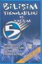 Ceren Yayınları Bilişim Teknolojileri 5. Sınıf Çalışma ve Etkinlik Kitabı