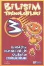 Ceren Yayınları Bilişim Teknolojileri 3. Sınıf Çalışma ve Etkinlik Kitabı