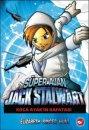 Süper Ajan Jack Stalwart 13 - Koca Ayak'ın Kafatası