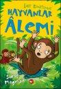 Hayvanlar Alemi 3. Kitap - Sakar Maymun