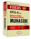 2017 KPSS A Fiscus Muhasebe Konu Anlatımlı Kitap Yediiklim Yayınları