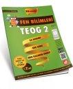 Arı Yayınları TEOG 2 Nisan Fenito Fen Bilimleri 20 Deneme Sınavı