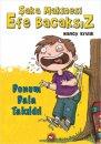 Şaka Makinesi Efe Bacaksız 3. Kitap