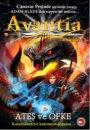 Avantia Günlükleri 4. Kitap