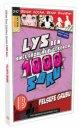 Benim Hocam Yayınları LYS den Önce Çözülmesi Gereken 1000 Felesefe Grubu Sorusu