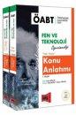2019 ÖABT Einstein Fen ve Teknoloji Öğretmenliği Konu Anlatımı Yargı Yayınları