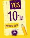 YGS 10lu Deneme Seti A Yayıncılık