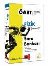 2018 ÖABT İvme Fizik Öğretmenliği Soru Bankası Yargı Yayınları