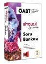 2018 ÖABT Antikor Biyoloji Öğretmenliği Soru Bankası Yargı Yayınları
