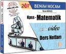 Benim Hocam Yayınları 2017 KPSS Matematik Video Ders Notları
