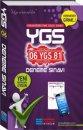 Evrensel İletişim Yayınları YGS 06 Orta Deneme Sınavı