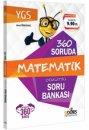 BiDers YGS 360 Soruda Matematik Çözümlü Soru Bankası
