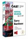 2018 ÖABT Liman  Sosyal Bilgiler Öğretmenliği Soru Bankası Yargı Yayınları