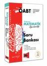 2018 ÖABT Rasyonel İlköğretim Matematik Öğretmenliği Soru Bankası Yargı Yayınları