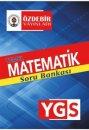 Özdebir Yayınları YGS Temel Matematik 2 Soru Bankası