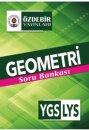 Özdebir Yayınları YGS LYS Geometri 2 Soru Bankası