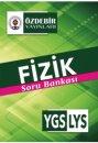 Özdebir Yayınları YGS LYS Fizik 2 Soru Bankası