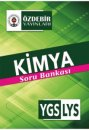 Özdebir Yayınları YGS LYS Kimya 2 Soru Bankası