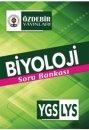 Özdebir Yayınları YGS LYS Biyoloji Soru Bankası