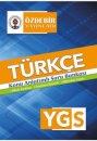 Özdebir Yayınları YGS Türkçe 2 Konu Anlatımlı Soru Bankası