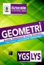 Özdebir Yayınları YGS LYS Geometri 2 Konu Anlatımlı Soru Bankası