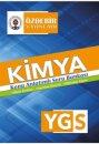 Özdebir Yayınları YGS Kimya 2 Konu Anlatımlı Soru Bankası