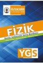 Özdebir Yayınları YGS Fizik 2 Konu Anlatımlı Soru Bankası