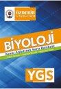 Özdebir Yayınları YGS Biyoloji 2 Konu Anlatımlı Soru Bankası