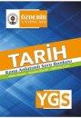 Özdebir Yayınları YGS Tarih 2 Konu Anlatımlı Soru Bankası