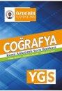 Özdebir Yayınları YGS Coğrafya 2 Konu Anlatımlı Soru Bankası