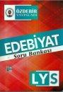 Özdebir Yayınları LYS Edebiyat Soru Bankası