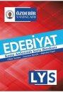 Özdebir Yayınları LYS Edebiyat 2 Konu Anlatımlı Soru Bankası
