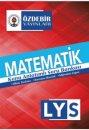 Özdebir Yayınları LYS Matematik 2 Konu Anlatımlı Soru Bankası