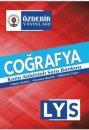 Özdebir Yayınları LYS Coğrafya 2 Konu Anlatımlı Soru Bankası