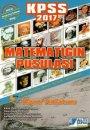 Altı Şapka Yayınları 2017 KPSS Matematiğin Pusulası Konu Anlatımlı Kitap