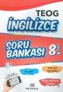 FMS Yayınları 8. Sınıf TEOG İngilizce Soru Bankası