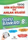 FMS Yayınları 8. Sınıf TEOG Din Kültürü ve Ahlak Bilgisi Soru Bankası