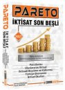 2017 KPSS A Pareto İktisat Son Beşli Konu Anlatımlı Süvari Akademi Yayınları