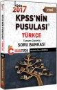 2017 KPSS'nin Pusulası Türkçe Tamamı Çözümlü Soru Bankası Doğru Tercih Yayınları