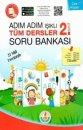 Bilal Işıklı 2. Sınıf Adım Adım Tüm Dersler Soru Bankası