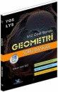Yayın Denizi Yayınları YGS LYS Geometri 512 Özel Sorulu Soru Bankası