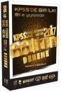 2017 KPSS Genel Yetenek Genel Kültür 6 Yayınevinden 6 Altın Deneme Benim Hocam Yayınları