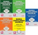 Vakıfbank ve İşbankası Sınavlarına Hazırlık 5'li Set