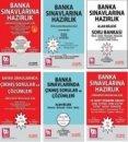 Banka Sınavlarına Hazırlık Seti Akademi Consulting Yayınları