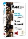 2019 ÖABT ŞAİR Türk Dili Ve Edebiyatı Öğretmenliği Soru Bankası Yargı Yayınları
