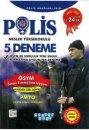 2014 PMYO 5 Fasikül Deneme Akıllı Adam Yayınları